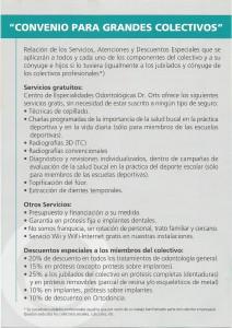 folleto dentista orts 20002