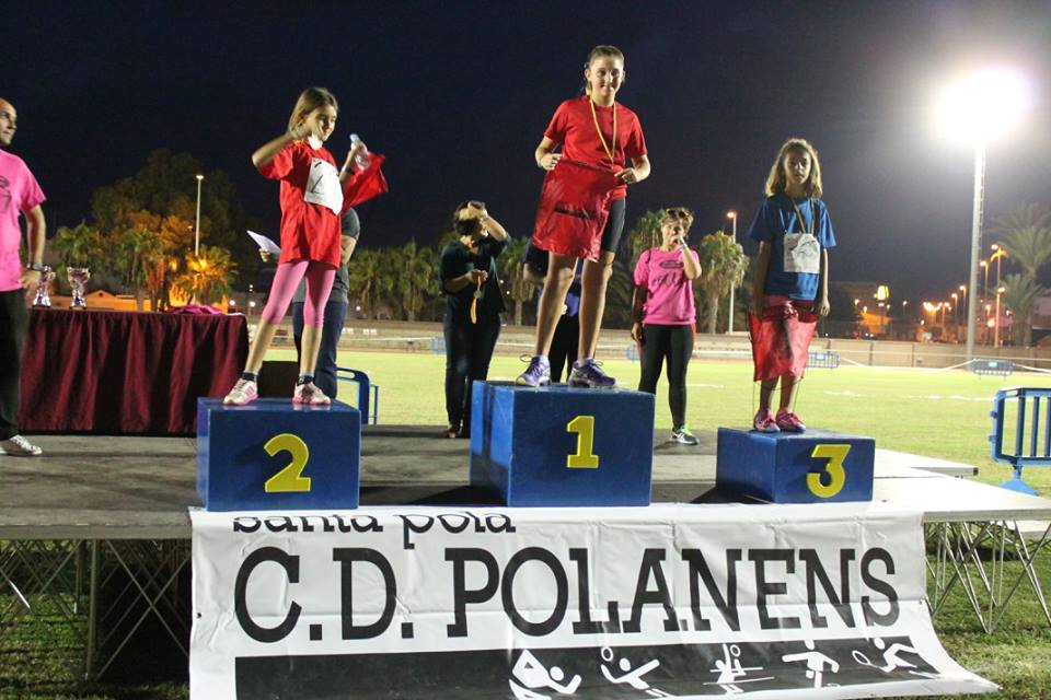 podium AF