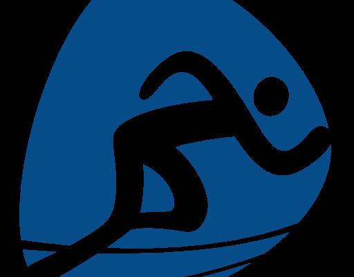 emoticono atletismo