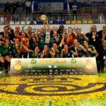 Los equipos seniors de balonmano Polanens serán filiales del CBM Elche para la próxima temporada