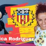 Verónica Rodríguez nuevo fichaje para la Escuela de Gimnasia y Aerobic de adultos